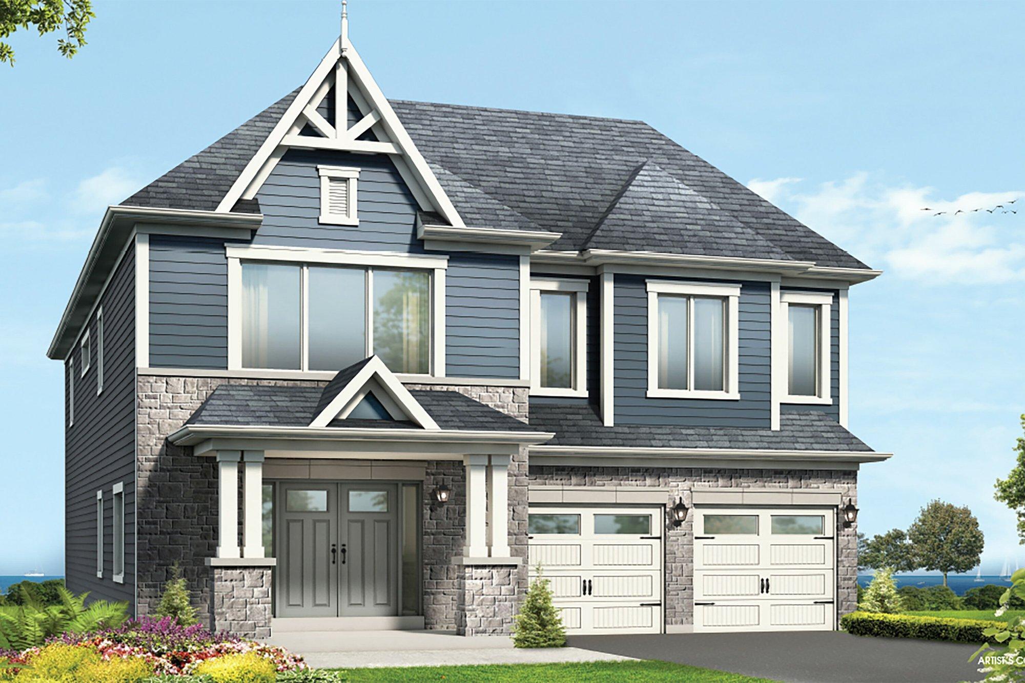 House in Wellington, Ontario, Canada 1 - 11578337