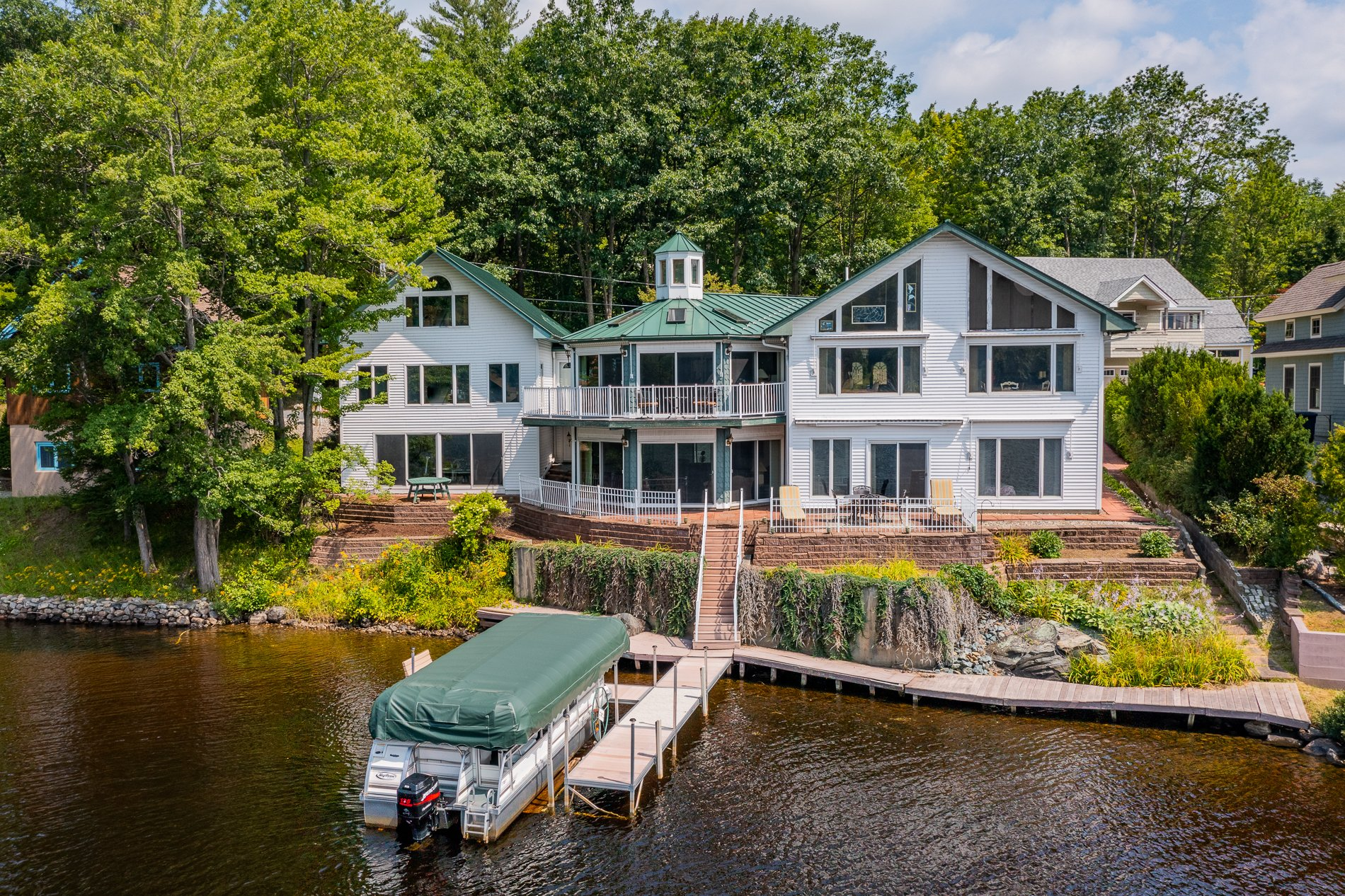 House in Enfield, New Hampshire, United States 1 - 11578027