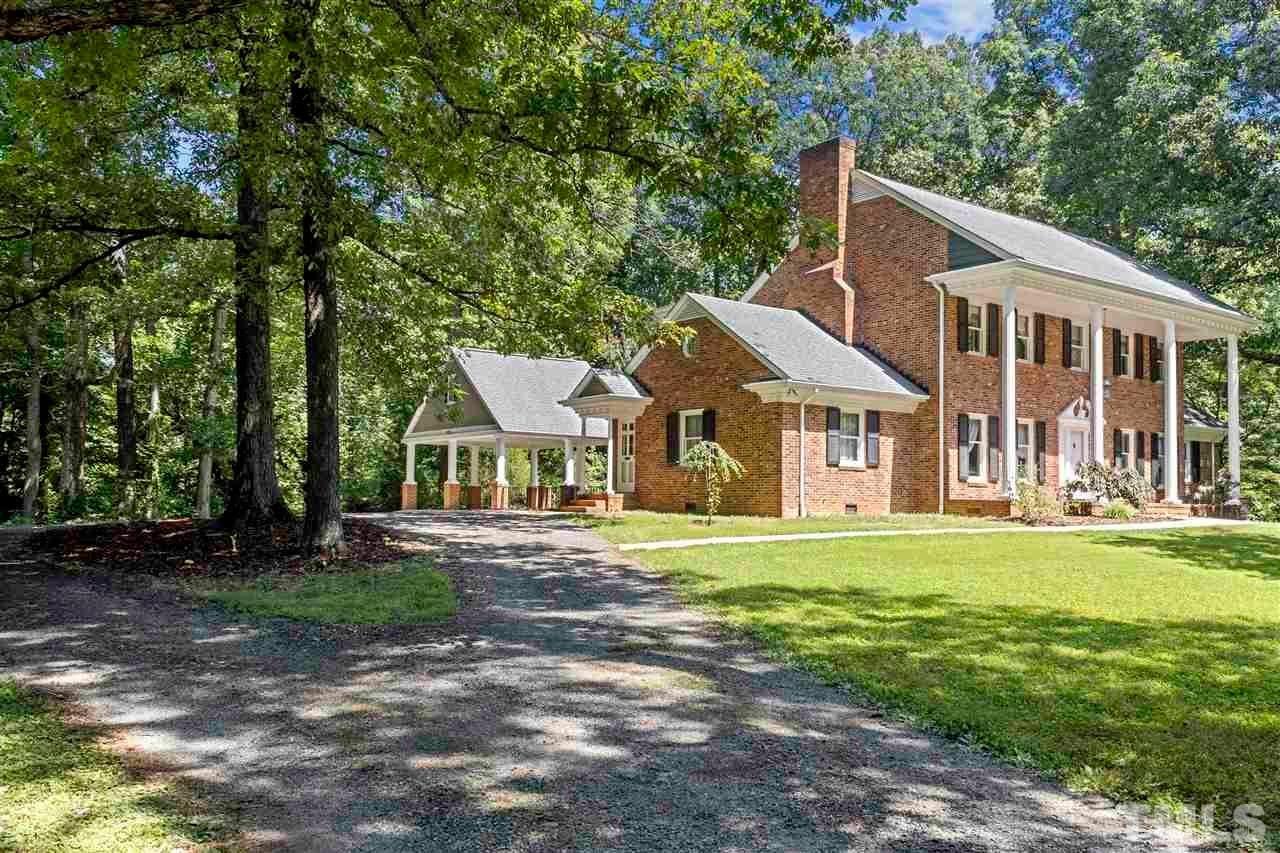 Дом в Оксфорд, Северная Каролина, Соединенные Штаты Америки 1 - 11577957