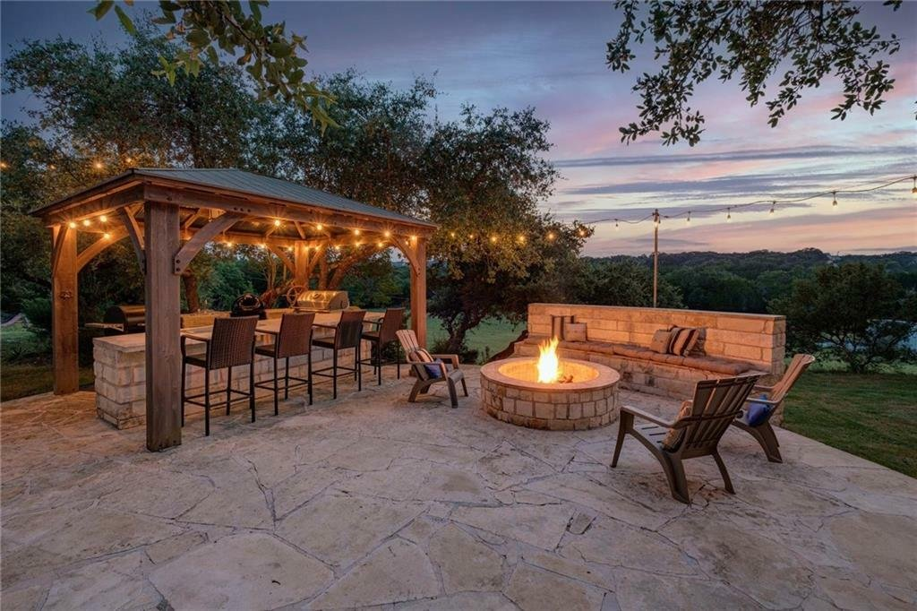 House in Dripping Springs, Texas, United States 1 - 11579219