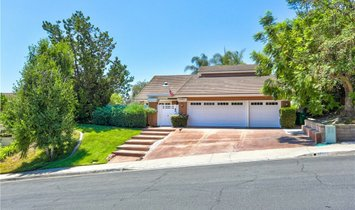 House in Mission Viejo, California, United States 1