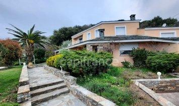 Дом в Фуриани, Корсика, Франция 1
