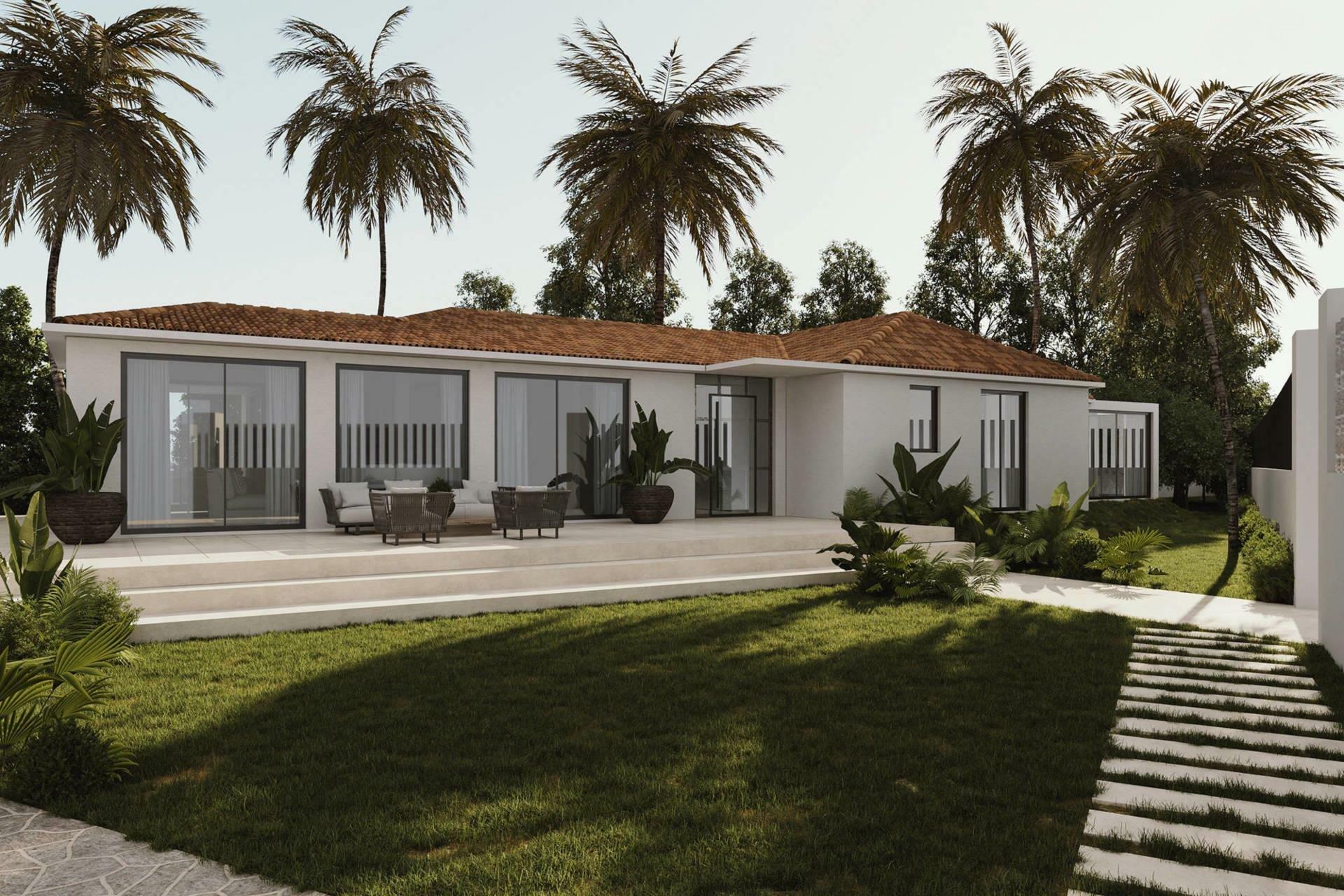 Villa in Marbella, Andalusia, Spain 1 - 11578662