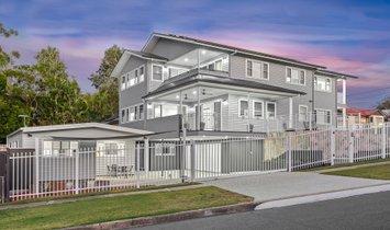 House in Carina Heights, Queensland, Australia 1