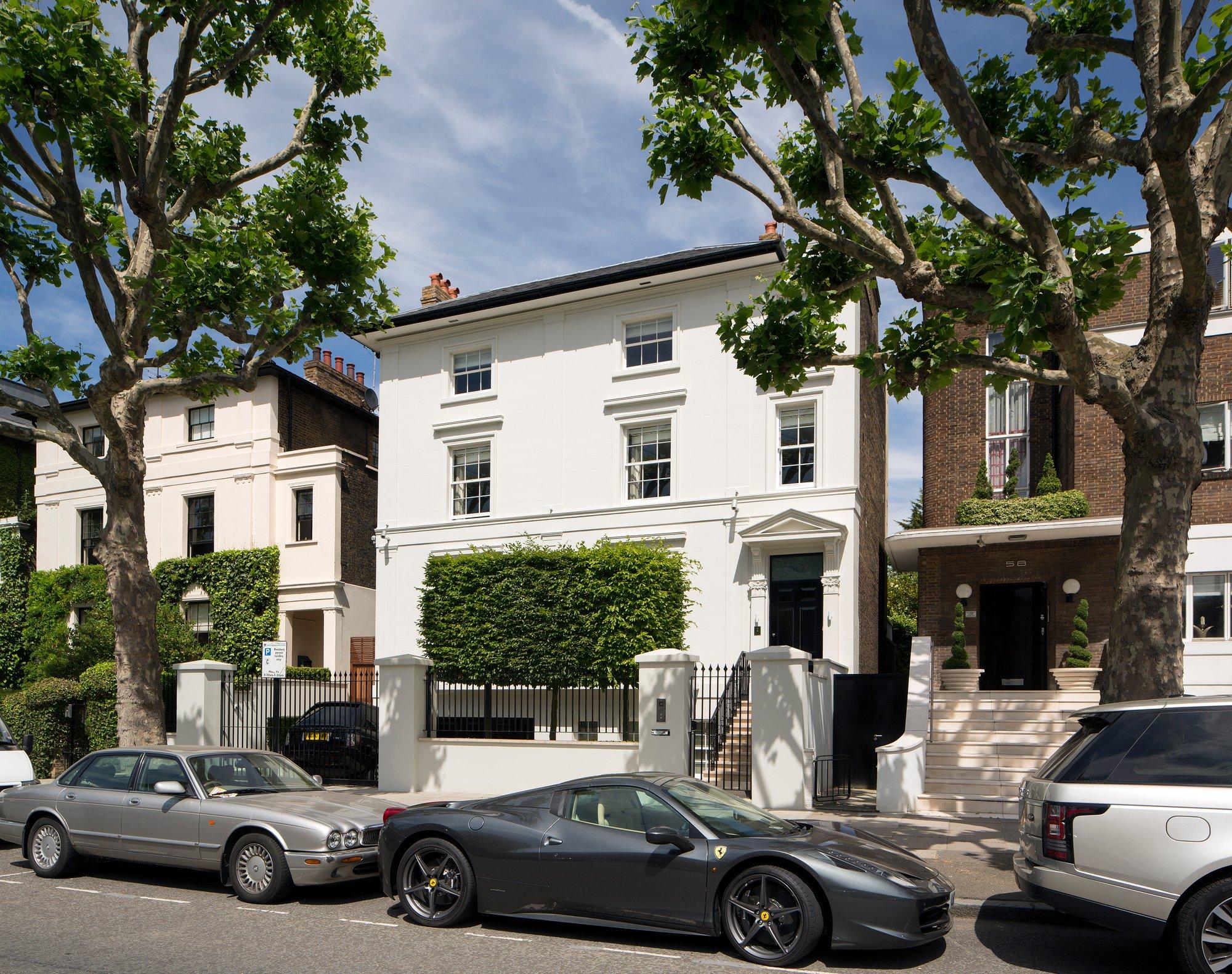 House in London, England, United Kingdom 1 - 11579490