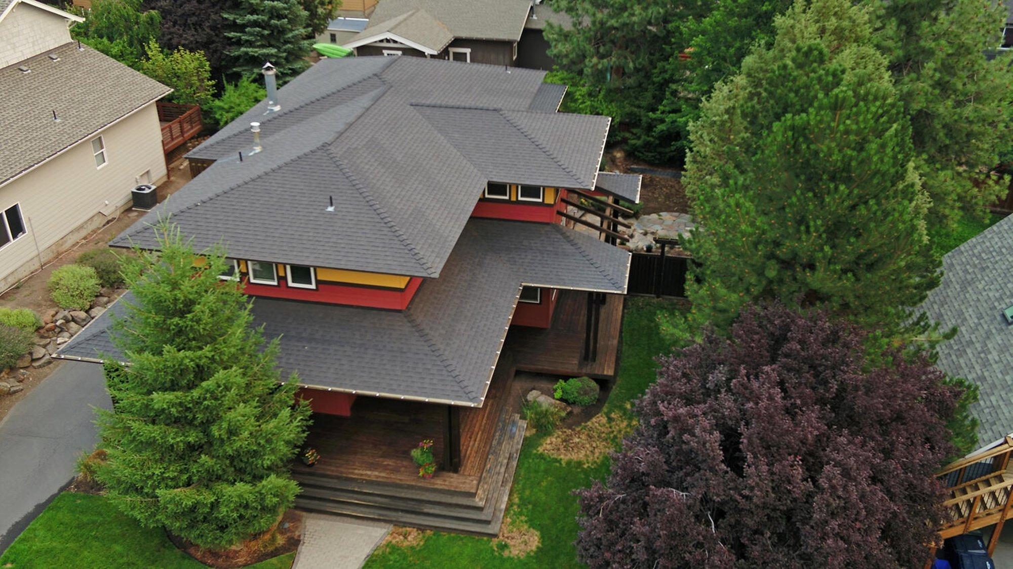 Maison à Bend, Oregon, États-Unis 1 - 11579468