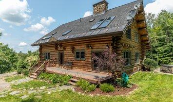 Дом в Андерхилл, Вермонт, Соединенные Штаты Америки 1