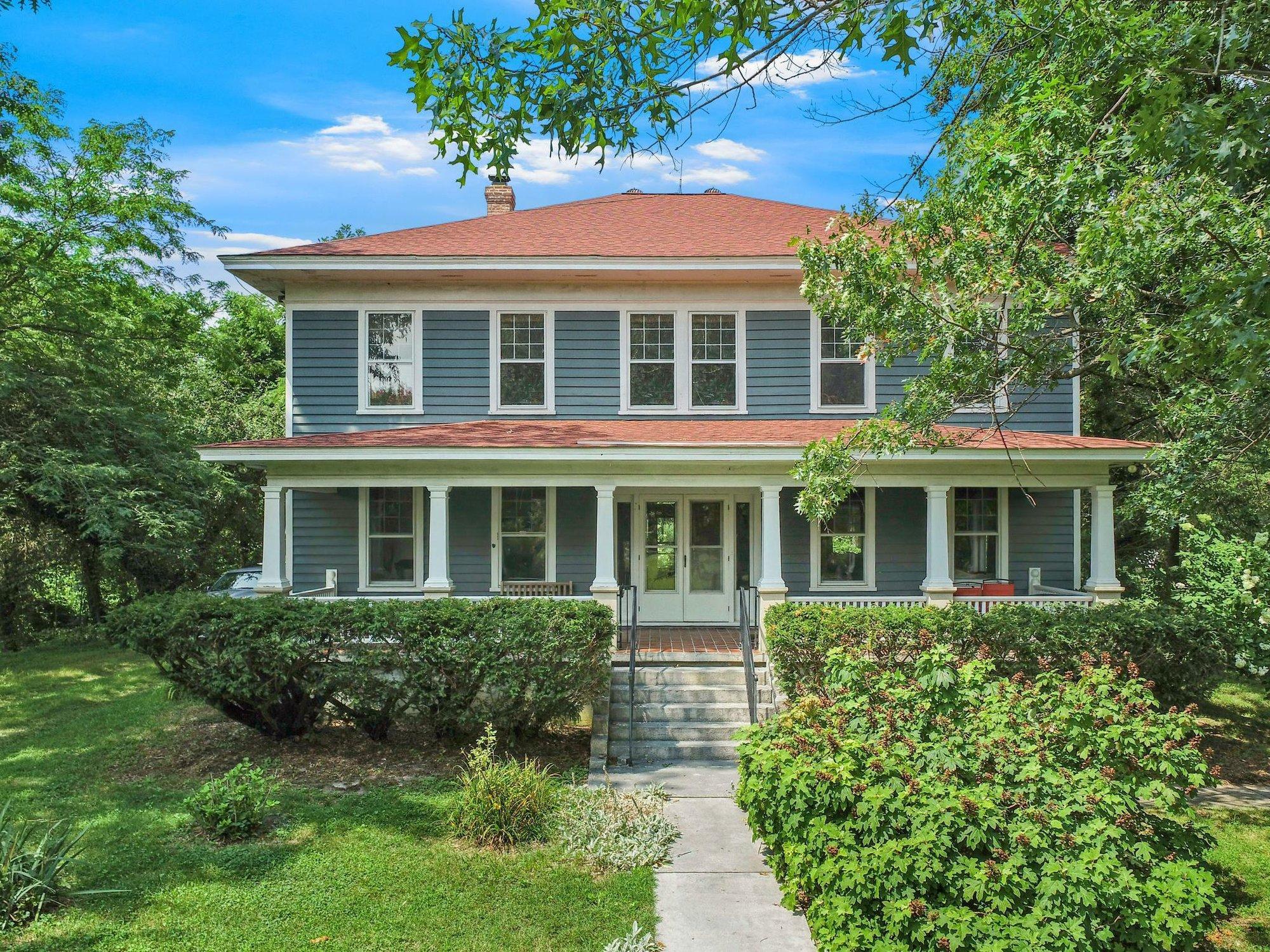 House in Sunderland, Maryland, United States 1 - 11564560