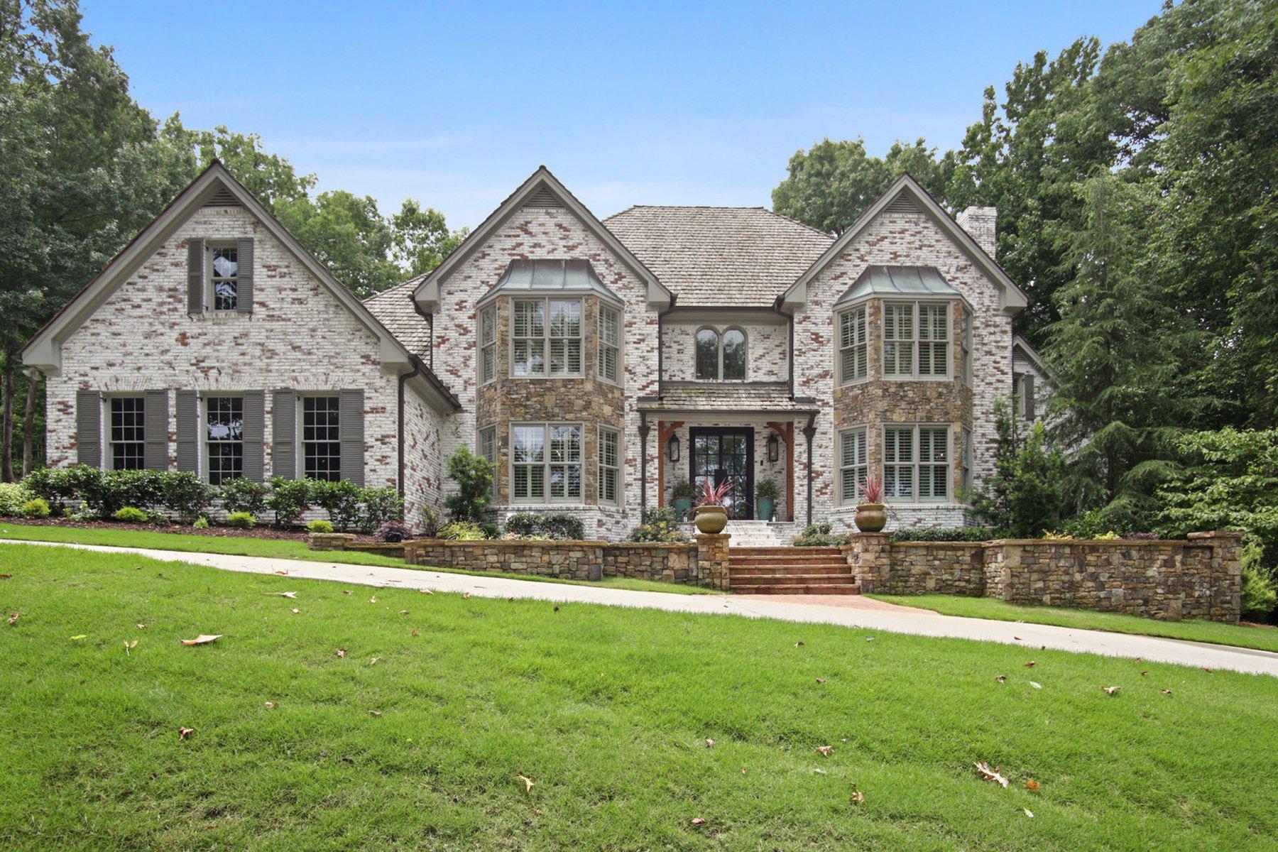House in Atlanta, Georgia, United States 1 - 11579481