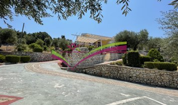House in Stavros, Decentralized Administration of Macedonia and Thrace, Greece 1