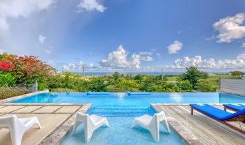 Дом в Пуэрто Диабло, Вьекес, Пуэрто-Рико 1