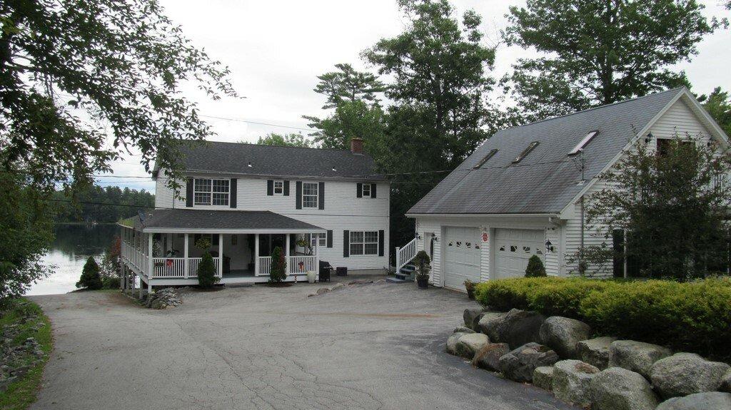 Дом в Клифтон, Мэн, Соединенные Штаты Америки 1 - 11580859