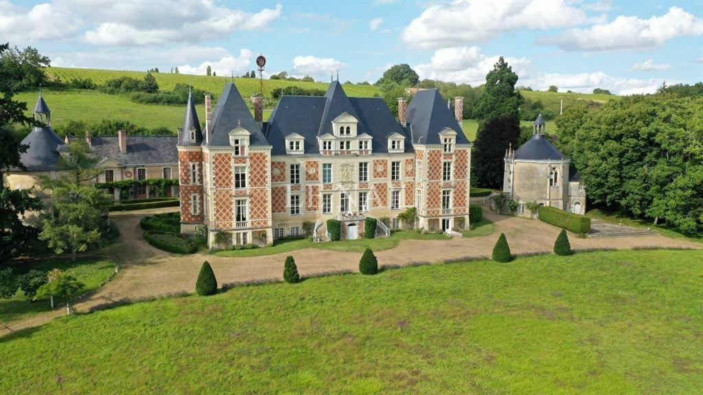 Castle in Tours, Centre-Val de Loire, France 1 - 11545893