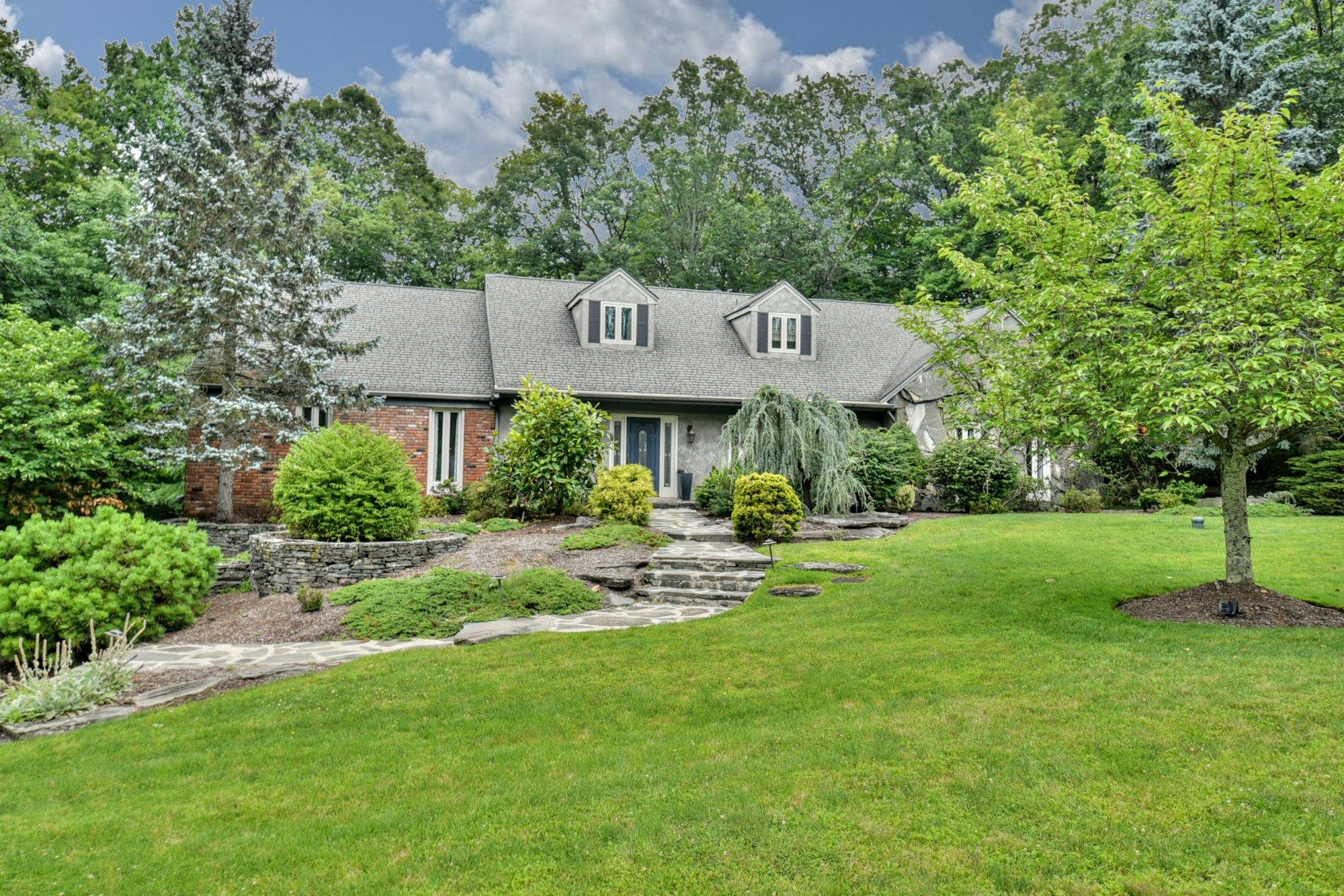 Casa a Saddle River, New Jersey, Stati Uniti 1 - 11575556