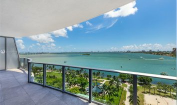 Apartment in Miami, Florida, United States 1