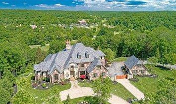 House in 63073, Missouri, United States 1