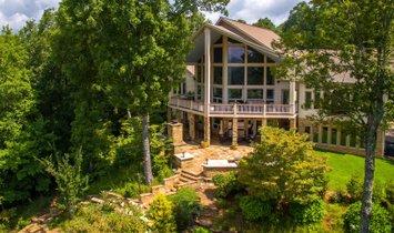 House in Hayesville, North Carolina, United States 1
