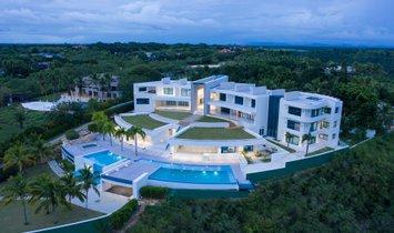 Вилла в Ла-Романа, Альтагарсия, Доминиканская Республика 1