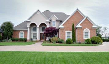 Дом в Боулинг Грин, Кентукки, Соединенные Штаты Америки 1