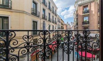 Апартаменты в Вильяр-дель-Ольмо, Мадрид, Испания 1