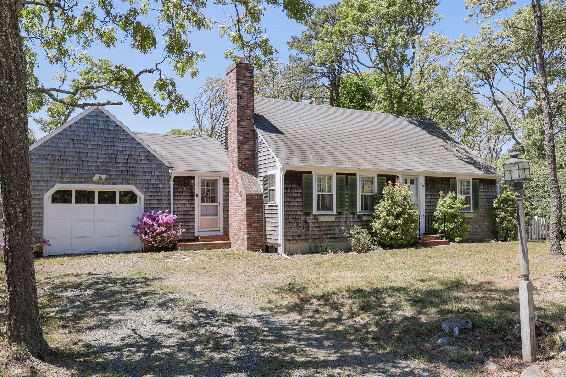House in Chatham, Massachusetts, United States 1 - 11581180