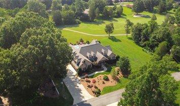 Дом в Хай-Пойнт, Северная Каролина, Соединенные Штаты Америки 1
