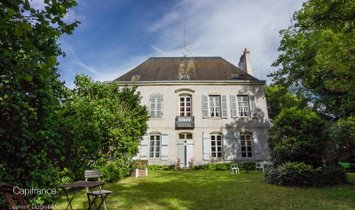 House in Arc-sur-Tille, Bourgogne-Franche-Comté, France 1