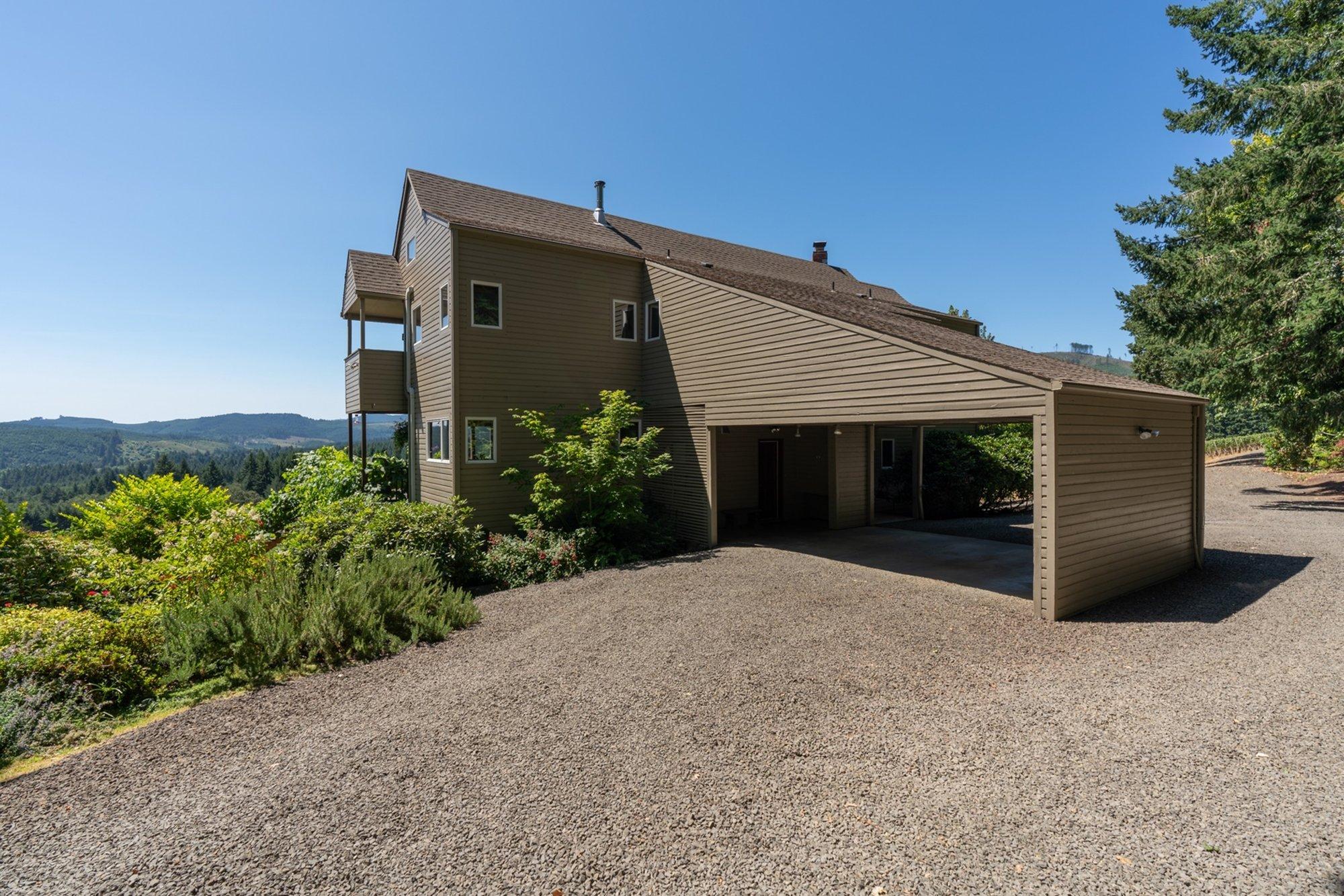 Дом в Монро, Орегон, Соединенные Штаты Америки 1 - 11582257