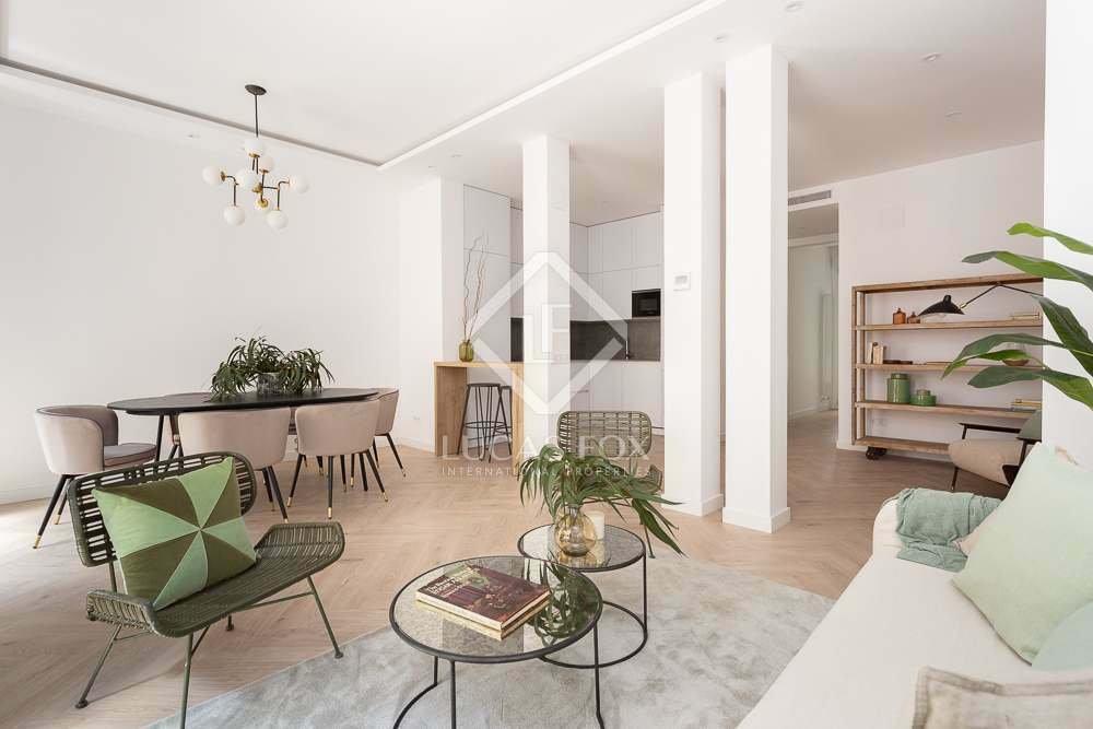 Apartment in Madrid, Community of Madrid, Spain 1 - 11582077