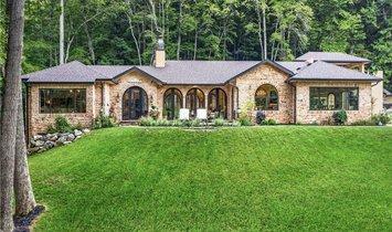 Дом в Хорс Шу, Северная Каролина, Соединенные Штаты Америки 1