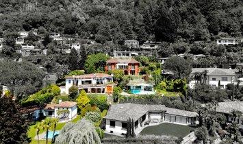 Villa in Morcote, Ticino, Switzerland 1