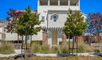 House in Newark, California, United States 1