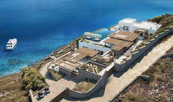 Дом в Mykonos, Decentralized Administration of the Aegean, Греция 1
