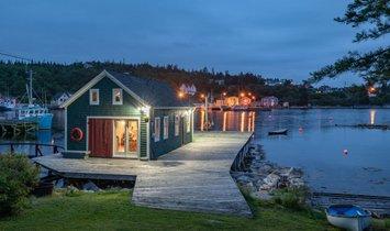 Дом в Северо-Запад Ков, Новая Шотландия, Канада 1