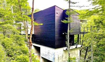 Дом в Миёта, Нагано, Япония 1