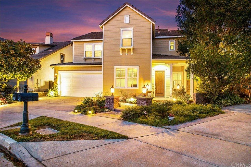 House in Tustin, California, United States 1 - 11582926