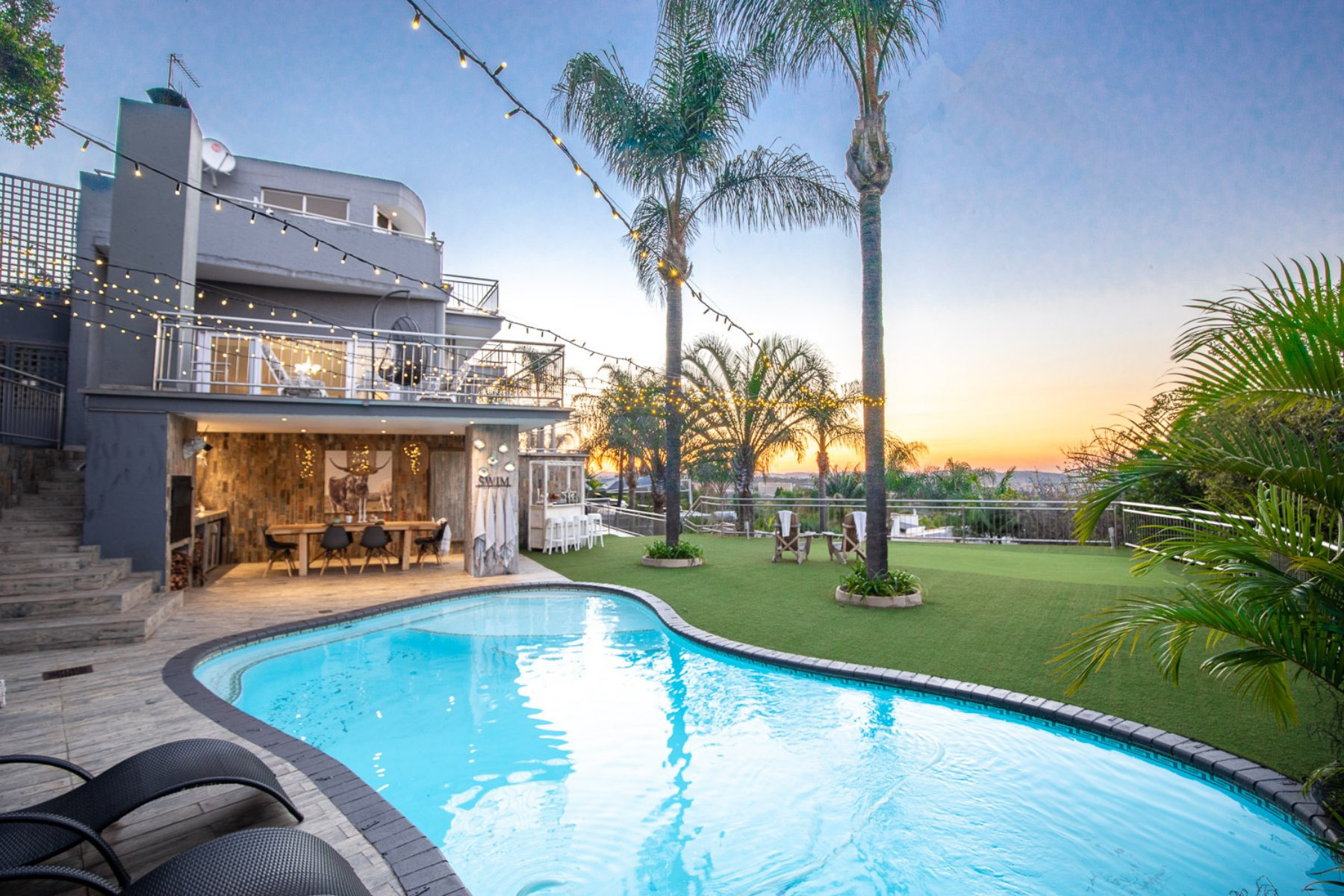 House in Pretoria, Gauteng, South Africa 1 - 11583357