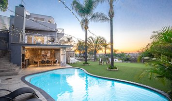 House in Pretoria, Gauteng, South Africa 1