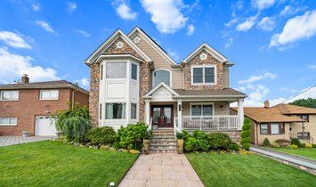 House in North Arlington, New Jersey, United States 1