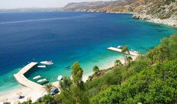 Дом в Ligaria, Крит, Греция 1