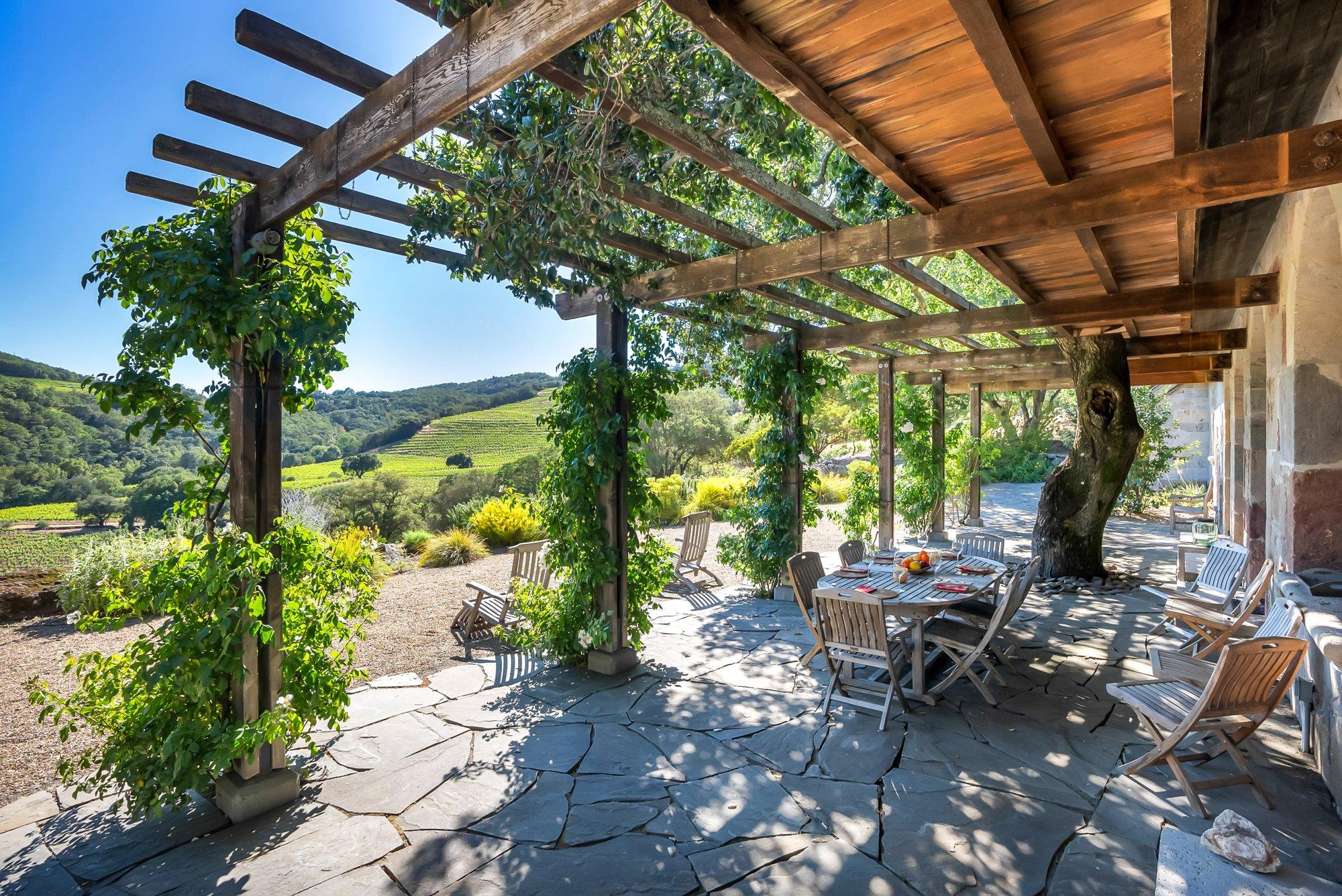 Estate in Sonoma, California, United States 1 - 11583583
