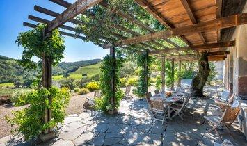 Estate in Sonoma, California, United States 1