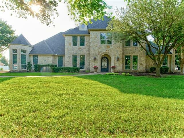 House in Burleson, Texas, United States 1 - 11583593