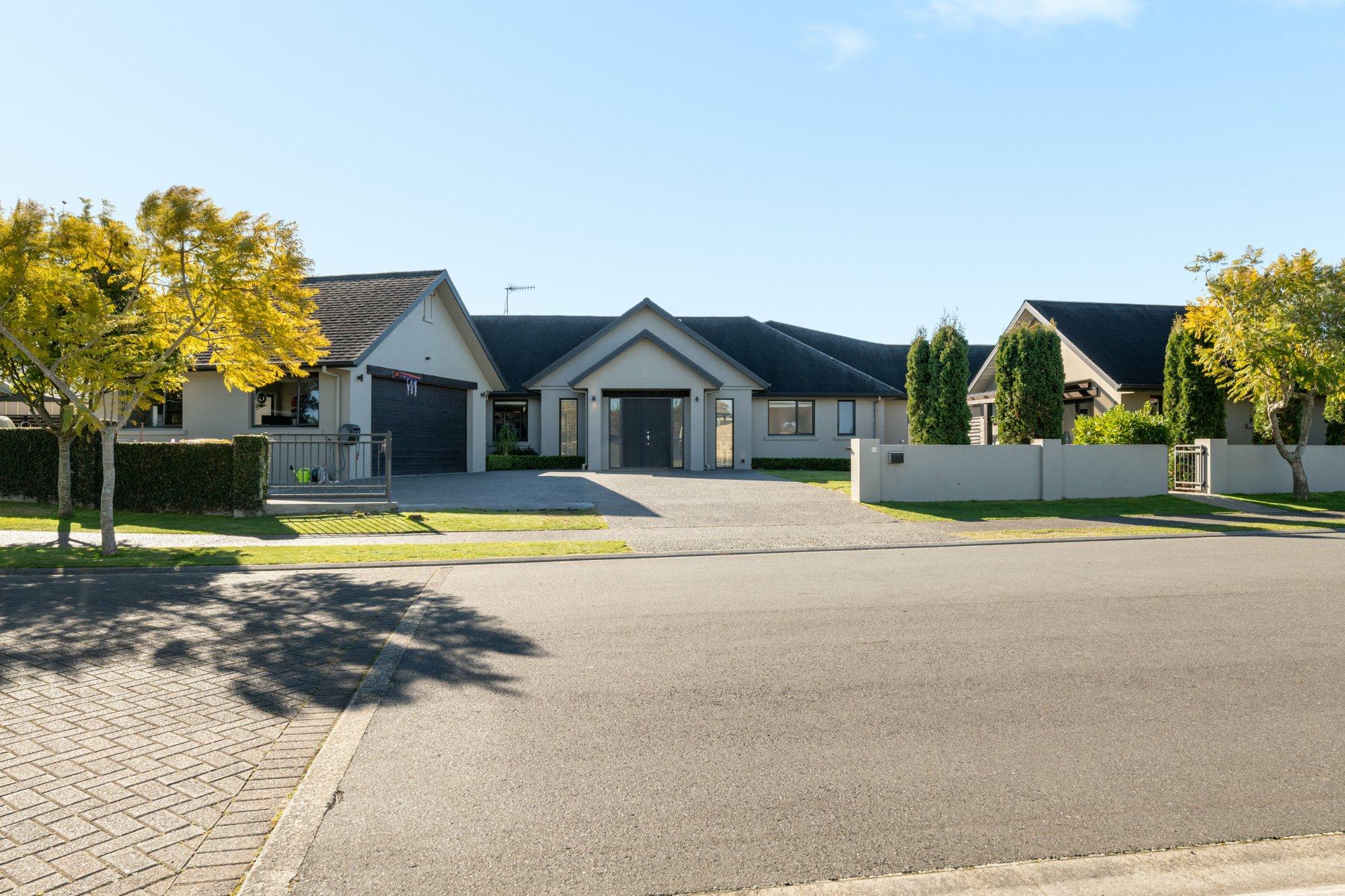 House in Tauranga, Bay of Plenty, New Zealand 1 - 11583610