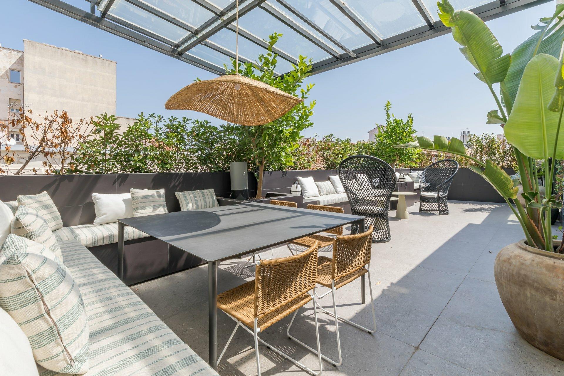 Apartment in Madrid, Community of Madrid, Spain 1 - 11584377