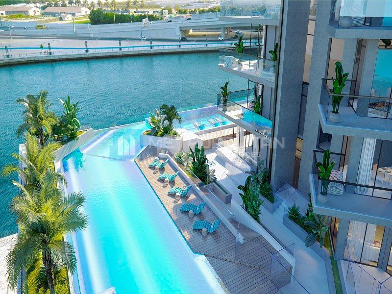 Penthouse in Dubai, Dubai, United Arab Emirates 1 - 11584371
