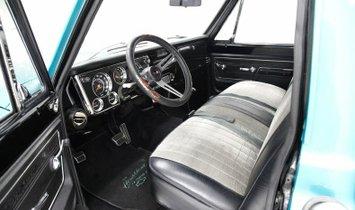 1972 Chevrolet Pickup Custom/10