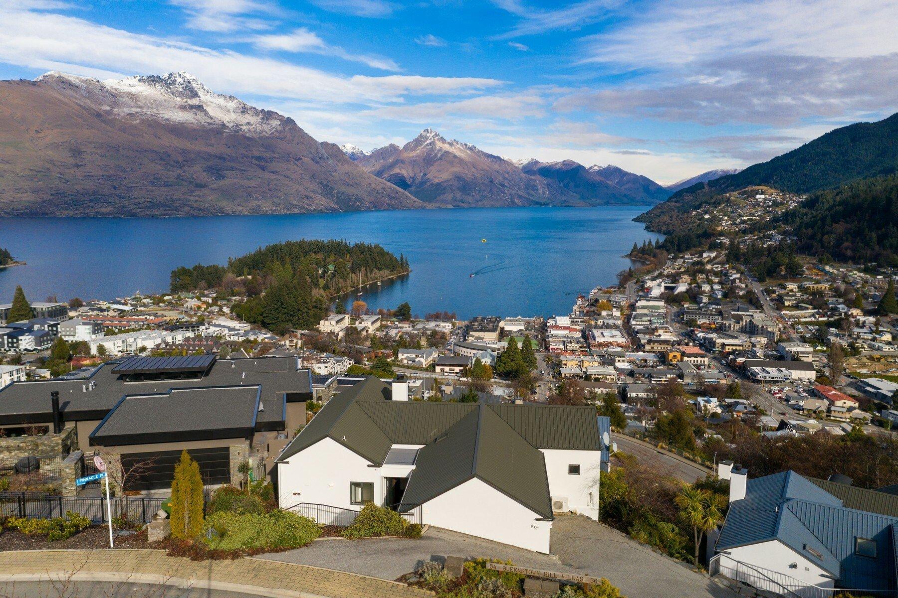 House in Queenstown, Otago, New Zealand 1 - 11584818