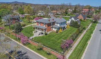 Дом в Уайтевилл, Вирджиния, Соединенные Штаты Америки 1