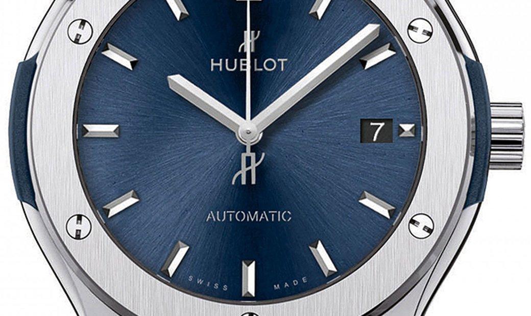 Hublot Classic Fusion  511.NX.7170.LR